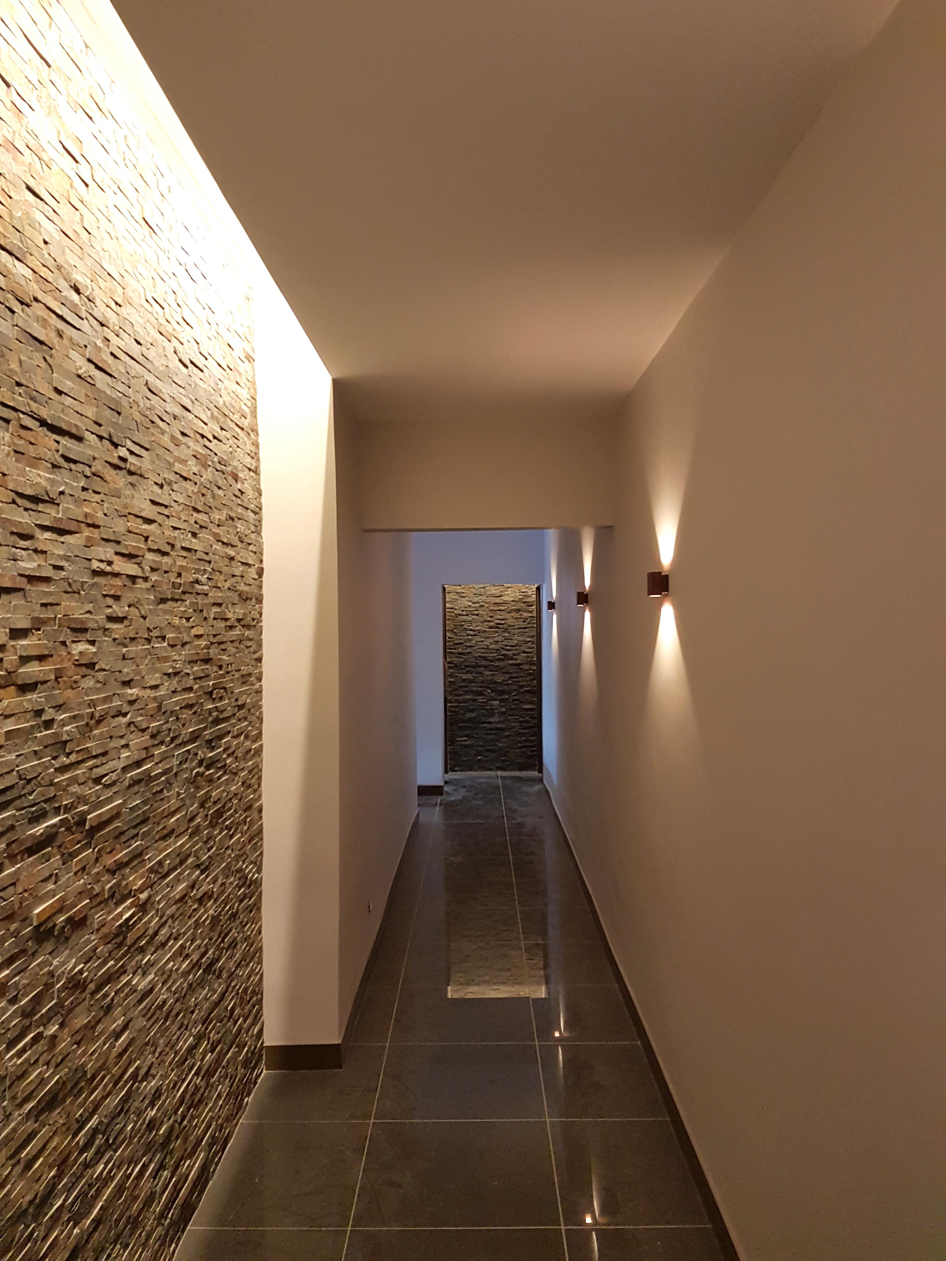 Aménagement du hall d\'entrée de la résidence Les Ateliers – Groupe ...